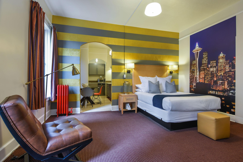 Moore Hotel Seattle